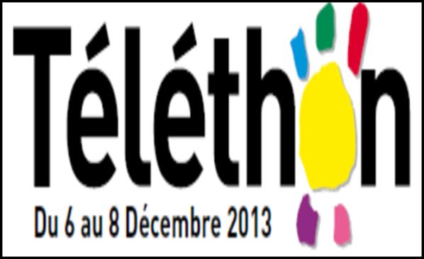 SOCIETE : Le 27ème téléthon - un marathon contre la maladie