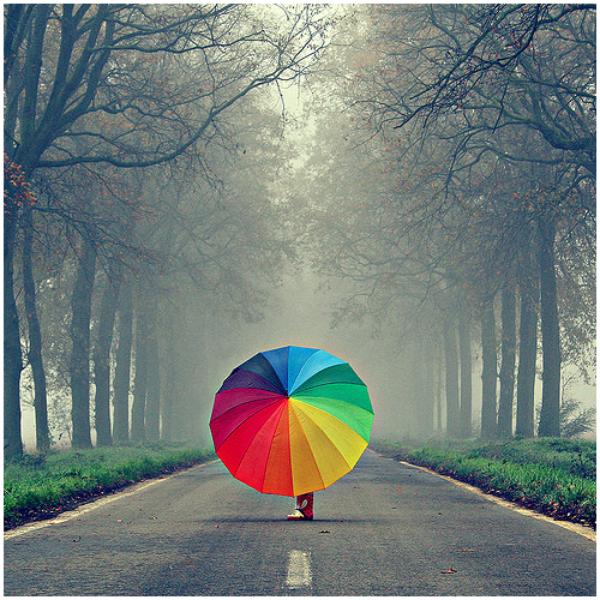 DIVERS : Kaléidoscopique, rafraichisant toutes ses couleurs