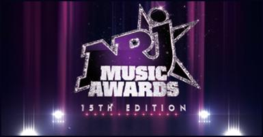 MUSIQUE/PEOPLE : NRJ Music Awards 2013