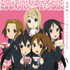 K-ON ! / My Love is a Stapler (2010)
