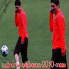 Retour a L'entrainement le 1 er Aout pour Léo Messi !