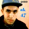 nadjib ak47 2010.............welcom