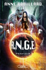 A.N.G.E. – Tome 3 : Perfidia