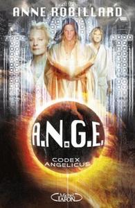 A.N.G.E. - Tome 5 : Codex Angelicus