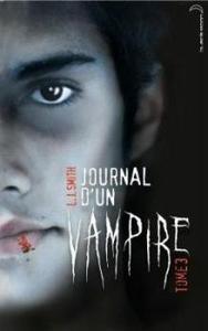 Journal d'un vampire, Tome 3 : Le retour