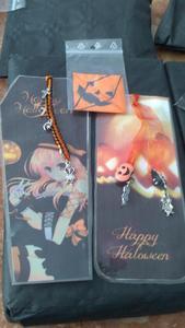 Swap d'Halloween