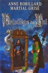 Privilège de roi (Préquel de la saga des Chevaliers d'émeraude)