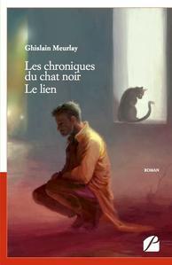 Les chroniques du chat noir - Le lien