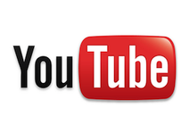 FOLLOW US ON TWITTER, FACEBOOK & YOUTUBE