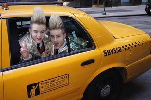 les folies a new-york!