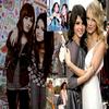 Selena et Demi Ou Selena et Taylor ?
