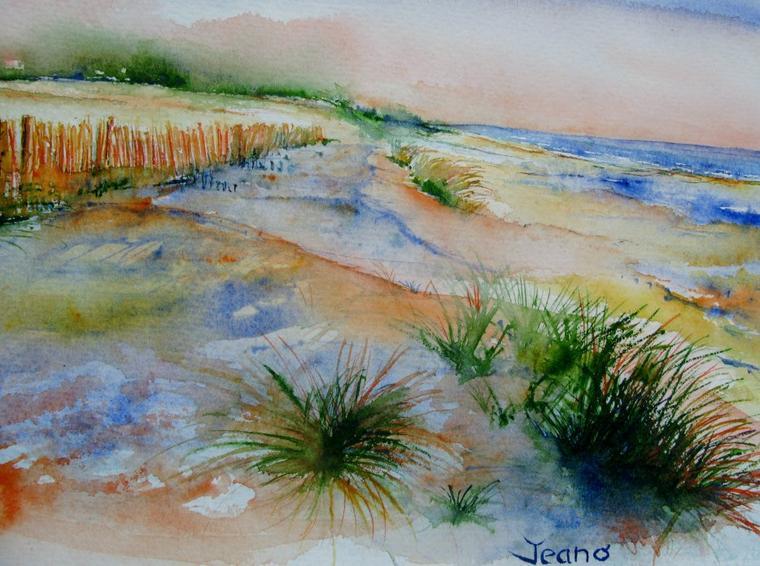 Golfe Du Morbihan: Plage De Suscinio