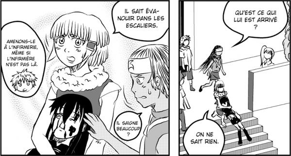 Article Pub: Manga Amateur (2019)