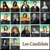 Les candidats de la ferme célébrités 3 !