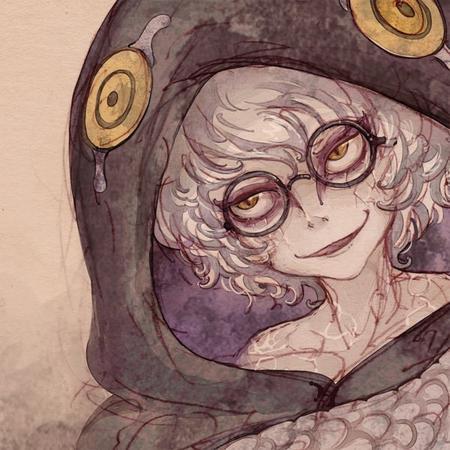 Kabuto - Serpent