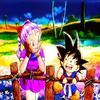 Bulma Et Goku