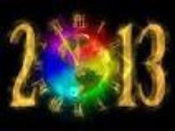 bonne anné 2013!