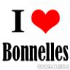 I love BONNELLES