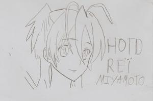 Mes dessins vote :)
