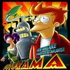 Futurama refait surface