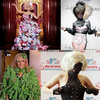 Lady Gaga : Trouvez vous son look trop extravaguent ?
