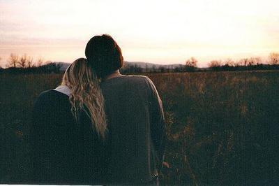 * Love to love. *