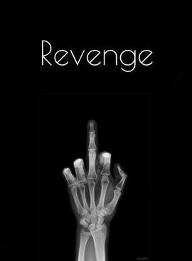 * Vengeance. *