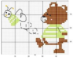 Le petit ours Arthur