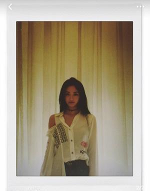 [小红书] Message de Kyulkyung sur son compte !(2018.09.03)