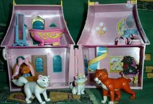 Disney Store / Disneyland - Les Aristochats