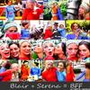 "Blair and Serena - Gossip Girl 1x04 'Bad news Blair"""
