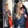 Britney Spears | Faisant les boutiques pour ses fils | Mercredi 9 Décembre.