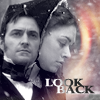 North&South / North&South BBC - Look Back by Martin Phipps (2007)