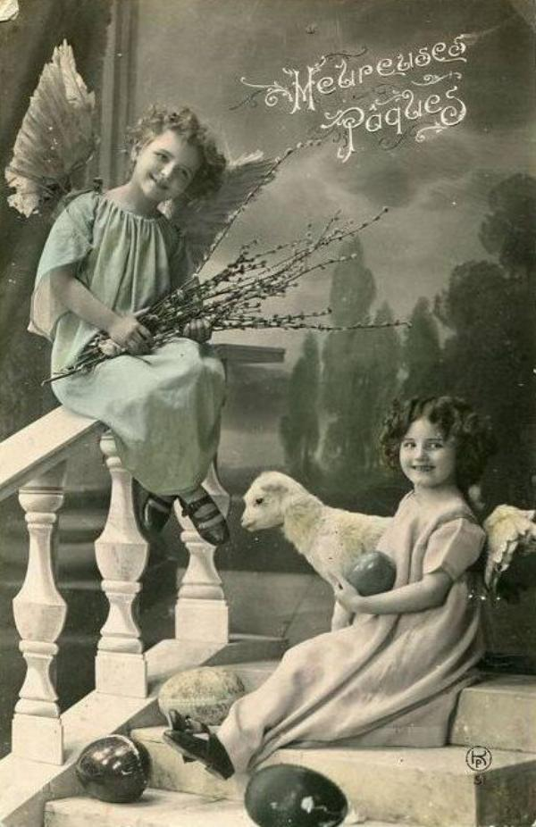 Pâques : En image