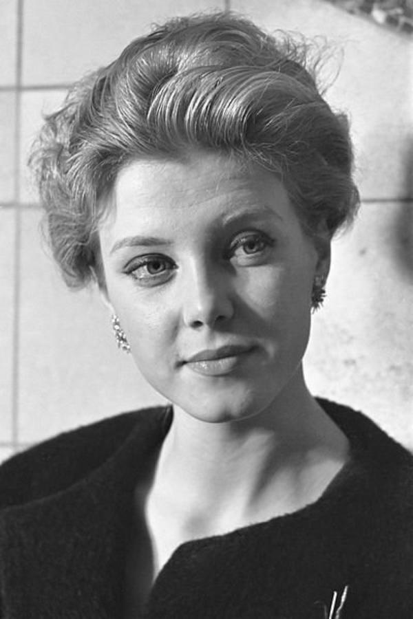 Corinne Rottschafer