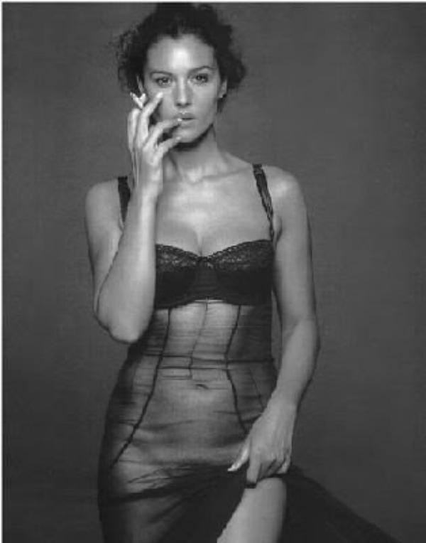 Monica Bellucci : Films