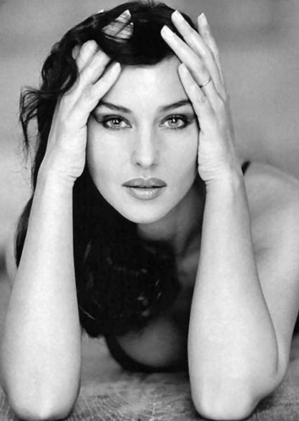 Monica Bellucci : Téléfilms