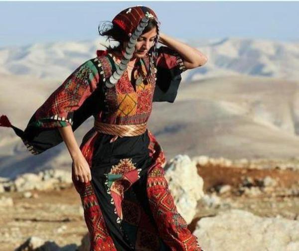 Costume : Folklore