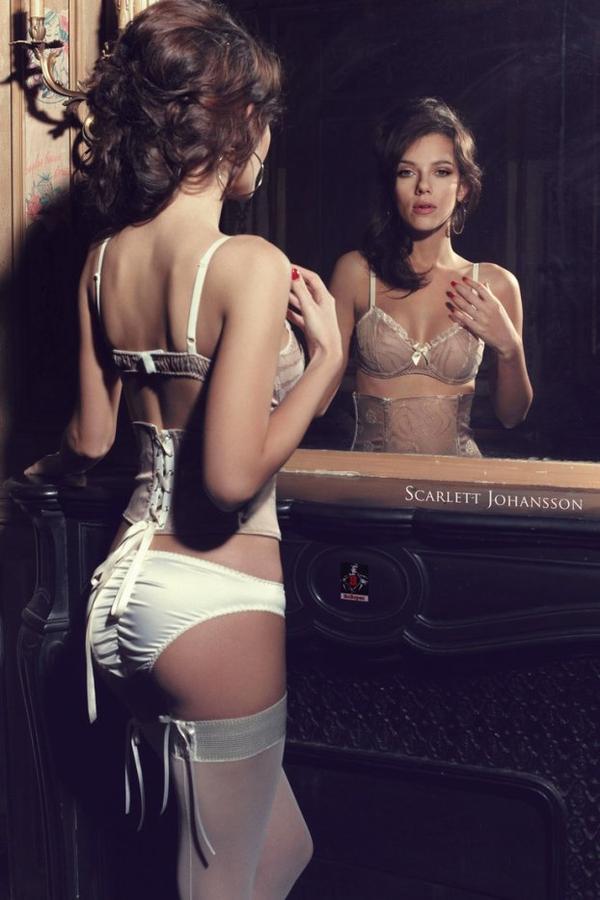 Scarlett Johanson