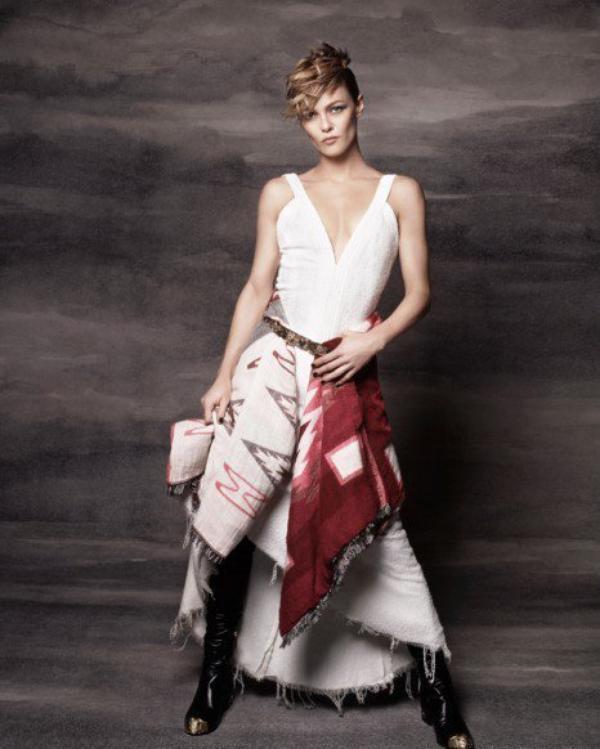 Le nouveau look de Vanessa Paradis : réussi !