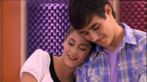 Photo de violetta leon t 39 aime martina stoessel tu - Photo de leon de violetta ...