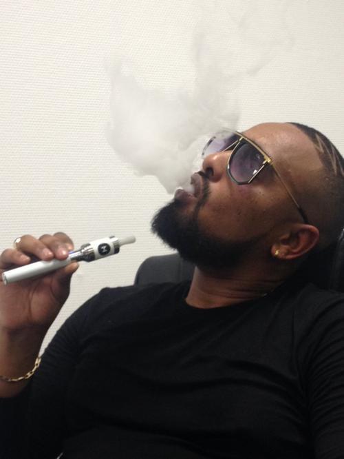 Alonzo dans Planète Rap