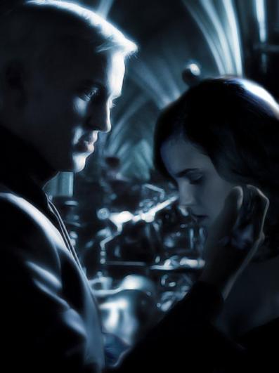 Chapitre 3_ Pansy vs Hermione
