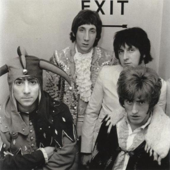 25 - Musique - The Who