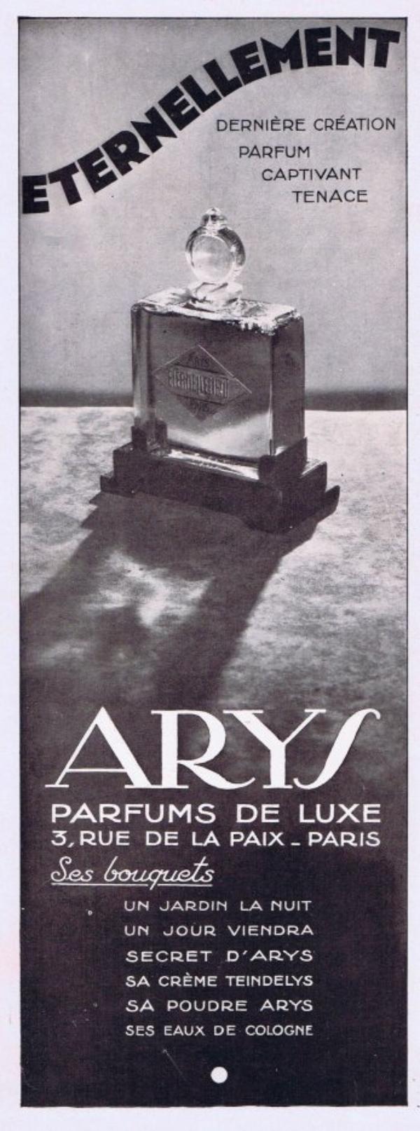 🌸  Arys  ✿  Eternellement 🌸