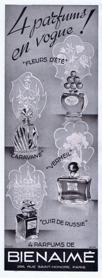 🌸 Bienaimé  💜  multi parfums 🌸