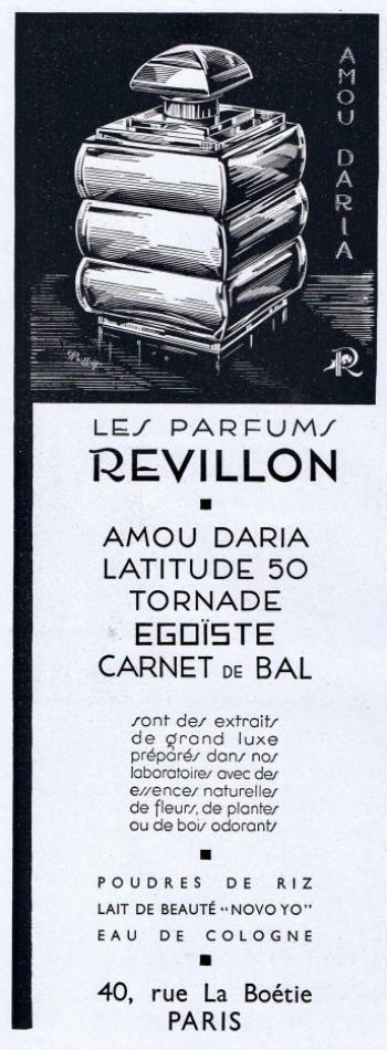 🌸 Revillon  💜  multi parfums 🌸