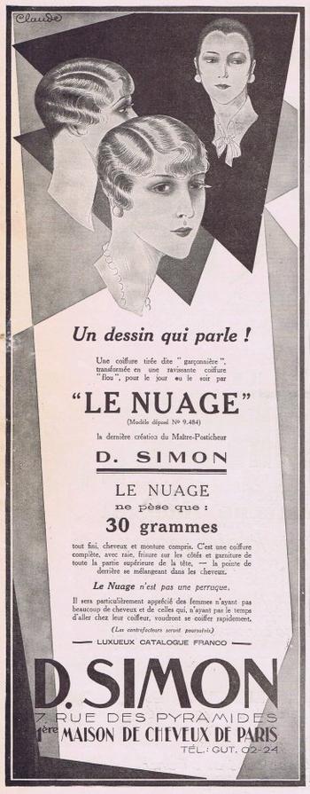 🎀 Coiffeur 💆  D. Simon  🎀