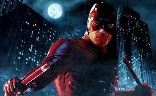 Daredevil : le reboot est en marche