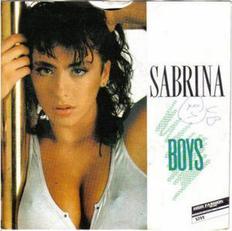 sabrina boys boys boys (1987)